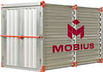 Выбор модуля для хранения