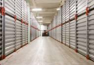 Хранение вещей в теплом складе