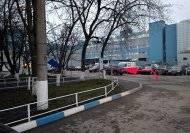 Посмотрите, как проехать до СК ««Алтуфьево»» по территории логистического центра «Аврора»
